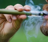 Will e-Cigarettes be Accepted by the Apartment Industry?