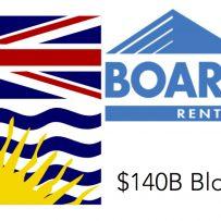 Boardwalk unloads last B.C. holdings