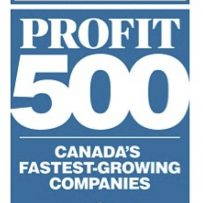 The Skyline Group of Companies Ranks No. 246 on the 2014 PROFIT 500
