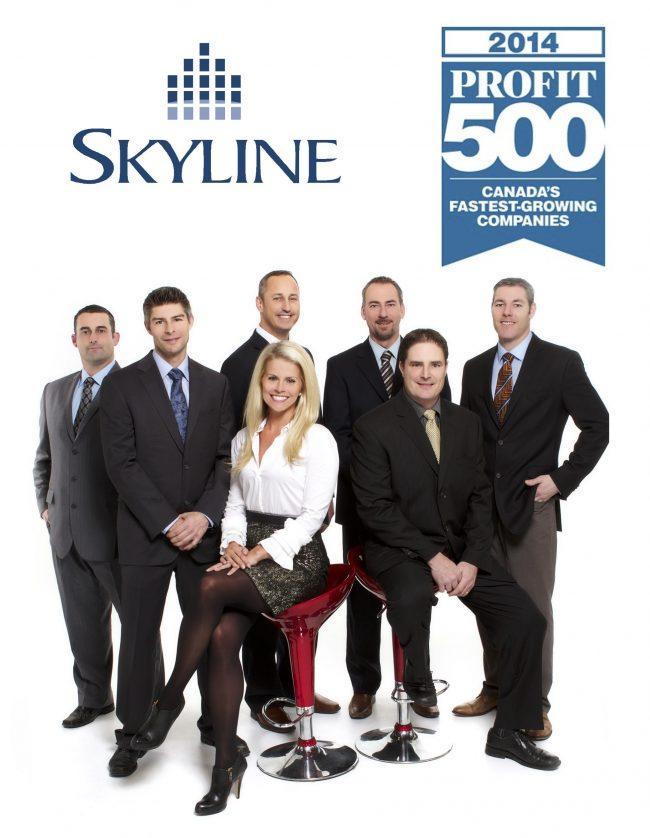 Skylinegroup