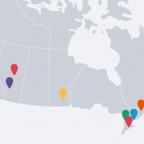 Canada's top 10 residential construction markets for Q2 2014