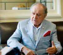 David Azrieli dies at age 92