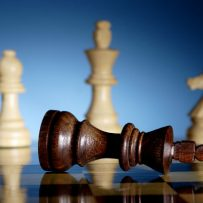 Check Mate: Win the Chess Match of Resident Retention in 2 Moves