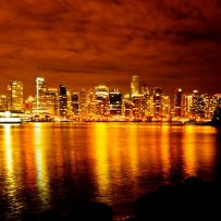 Top 5 most livable cities in the world include Vancouver, Calgary and Toronto