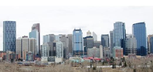 Calgary's multi-family commercial real estate market has seen a slowing down of activity this year. Photograph by: Edward Tsang Edward Tsang , Edward Tsang