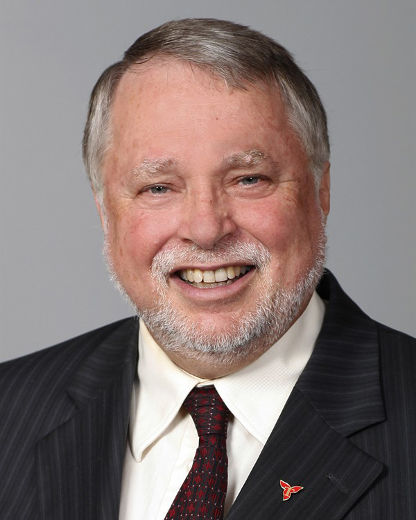Ted McMeekin is a Liberal MPP and minister of Agriculture, Food and Rural Affairs