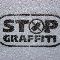 T.A.G.S : The Anti Graffiti Symposium
