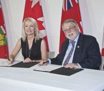 Social housing a provincial priority