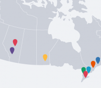 Calgary rising: These were Canada's top 10 residential construction markets for Q3 2014