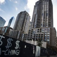 Fears that shoddy Toronto condos could become future slums