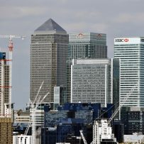 Canadian Property Investors Tap London