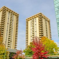 B.C. Robust rental market demands additional units; vacancy numbers shrinking, rents rising across the province