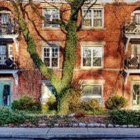 Map: Apartment rental costs across Toronto