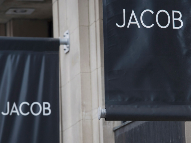 Jacob is closing 92 stores. Graham Hughes/The Canadian Press