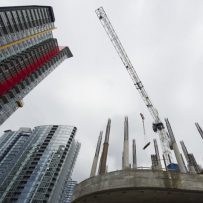 Vancouver lagging behind nation's rental property boom