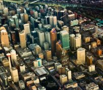 For Calgary's housing market in 2015, CREB predicts prices will inch up while sales fall