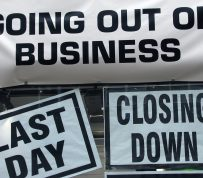 Canada's retail exodus: Here's who's closed stores in Canada