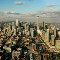 Toronto condo rentals spike 15 per cent, climbing to all-time high
