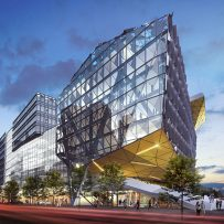 New Waterfront Innovation Centre coming to Toronto