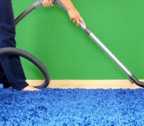 Carpet Diem! 4 Ways to Preserve the Life of your Carpet