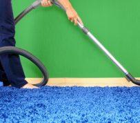 Carpet Diem! 4 Ways to Preserve the Life of your Carpet