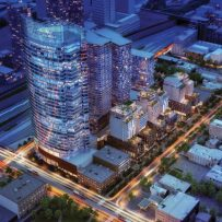 Mega-trend: A look at 6 major redevelopment projects underway in Toronto