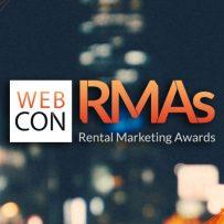 2015 Webcon Rental Marketing Awards