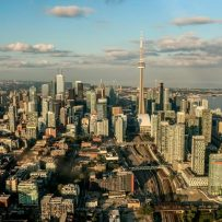 TD Economics: Toronto's condo building boom is over
