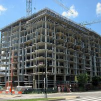 Canadian building permits drop again in February, but multi-family sector shows strength