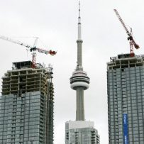 Is Canada the New Switzerland? Safe reputation abroad seen driving Toronto's condo boom