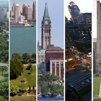 Take that Toronto, Vancouver! Canada's housing market is now 'a tale of 22 cities'