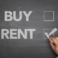 Millennial Generation Choosing to Rent