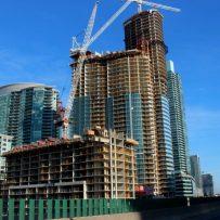 Ontario's booming condo market a risk to Canada's economy: Fitch