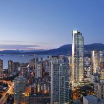 How Foreign Real Estate Investors Are Changing Canada's Skyline