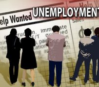 May's Unemployment Update