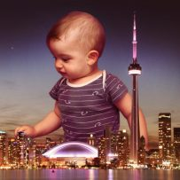 Baby Boom: Why more Toronto residents are starting families in condo towers