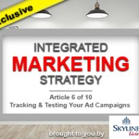 Tracking & Testing Your Ad Campaigns