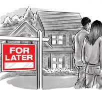 Are millennials better off renting? Why young Canadians may want to put off home ownership