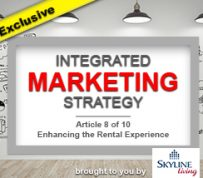 Enhancing the Renting Experience