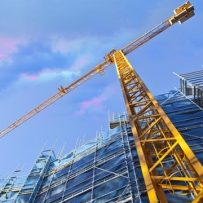 Construction of new Toronto apartments hits 25-year high