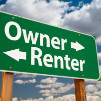 Stats on renter dilemmas