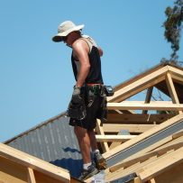 US housing starts increase as multi-family home construction ramps up in September