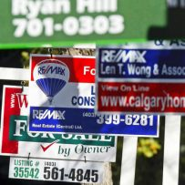 CMHC warns that Canadian housing market is overvalued in most major cities
