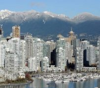 Vancouver: Less affordable than New York and London