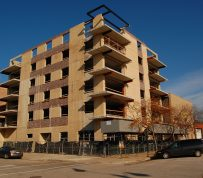 Multi-family building permits on the rise: StatsCan