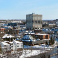 Sudbury sales up by 5.2 per cent