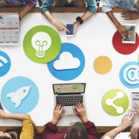 What's New in Social: Telling Your Story