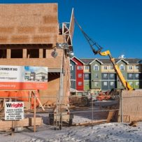CMHC sees regional differences in Canadian housing markets