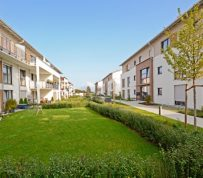 Going green in multifamily construction is fast becoming the standard
