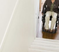 Building owners have work to do on accessibility